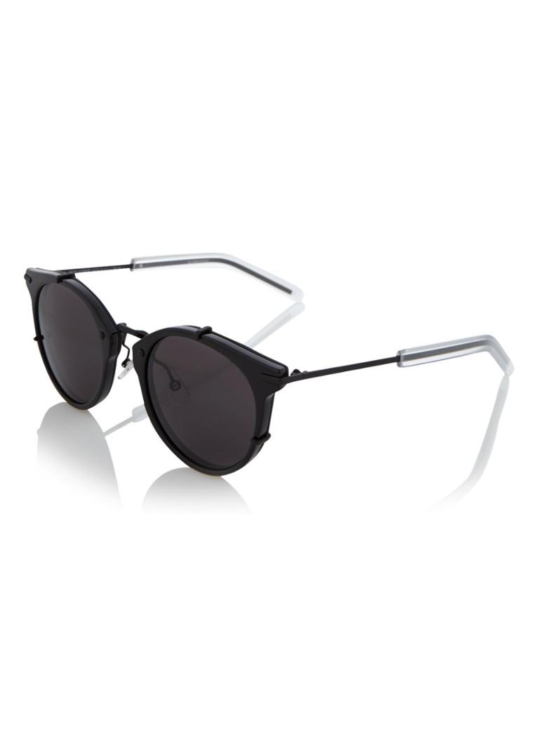 Dior Herenzonnebril DIOR0196S zwart