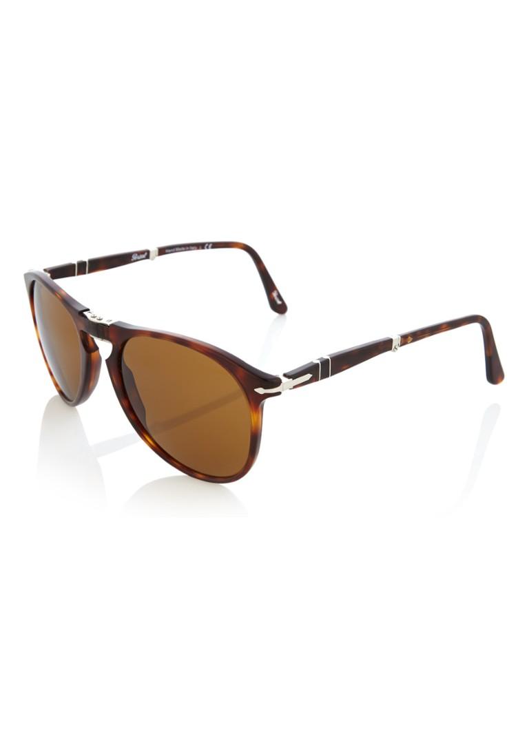 Persol Unisex zonnebril PO9714S inklapbaar