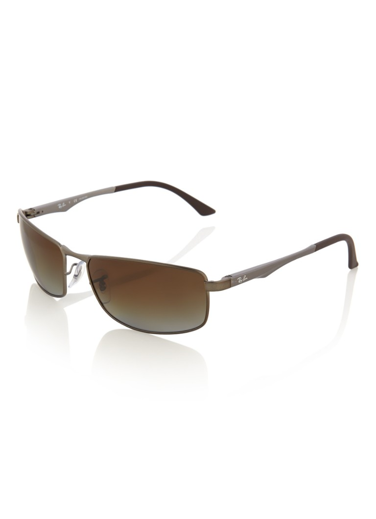 Ray-Ban Zonnebril RB3498