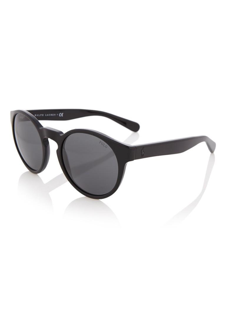 Ralph Lauren Herenzonnebril PH4101 zwart