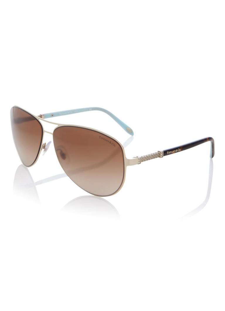 Tiffany & Co. Zonnebril TF3048B