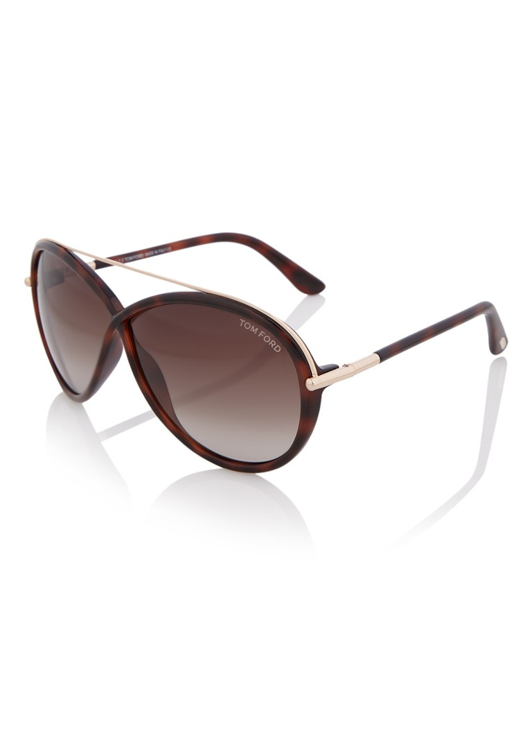 Tom Ford Dameszonnebril Tamara FT0454