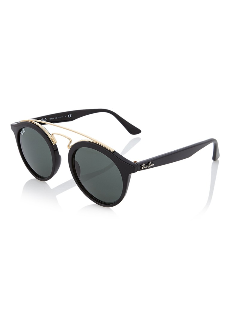 Ray-Ban Zonnebril RB4256
