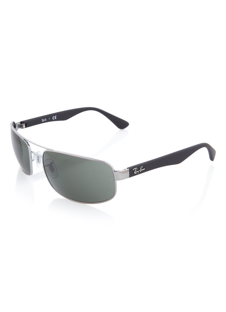 Ray-Ban Zonnebril RB3445