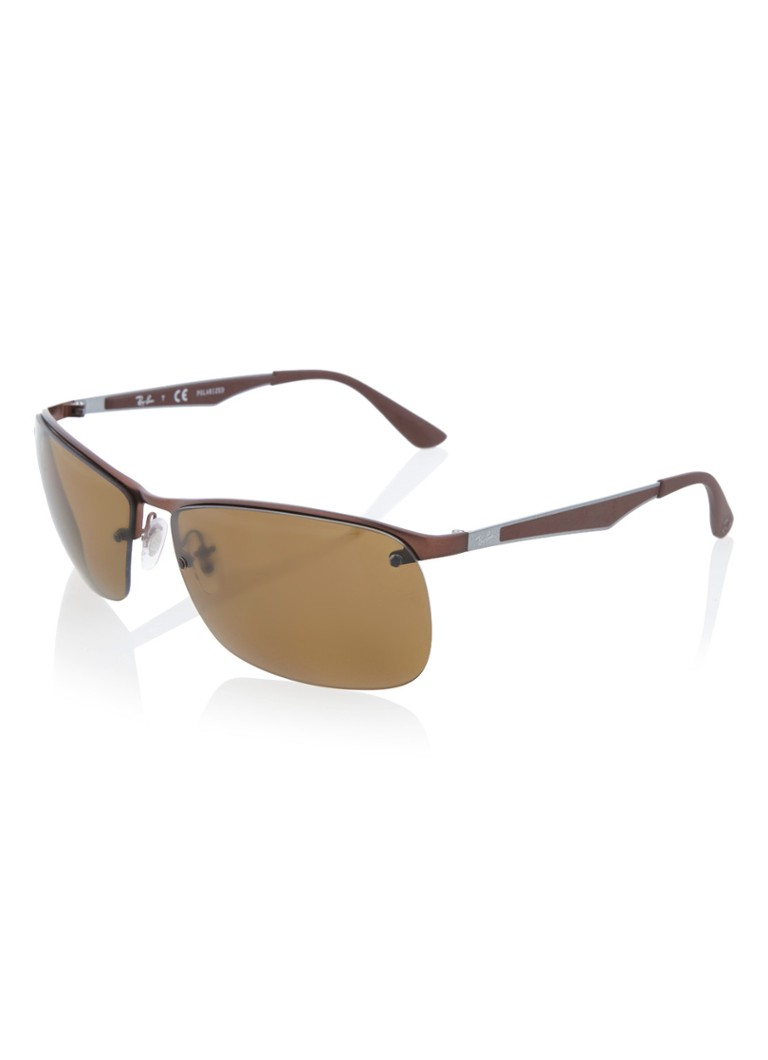 Ray-Ban Zonnebril RB3550