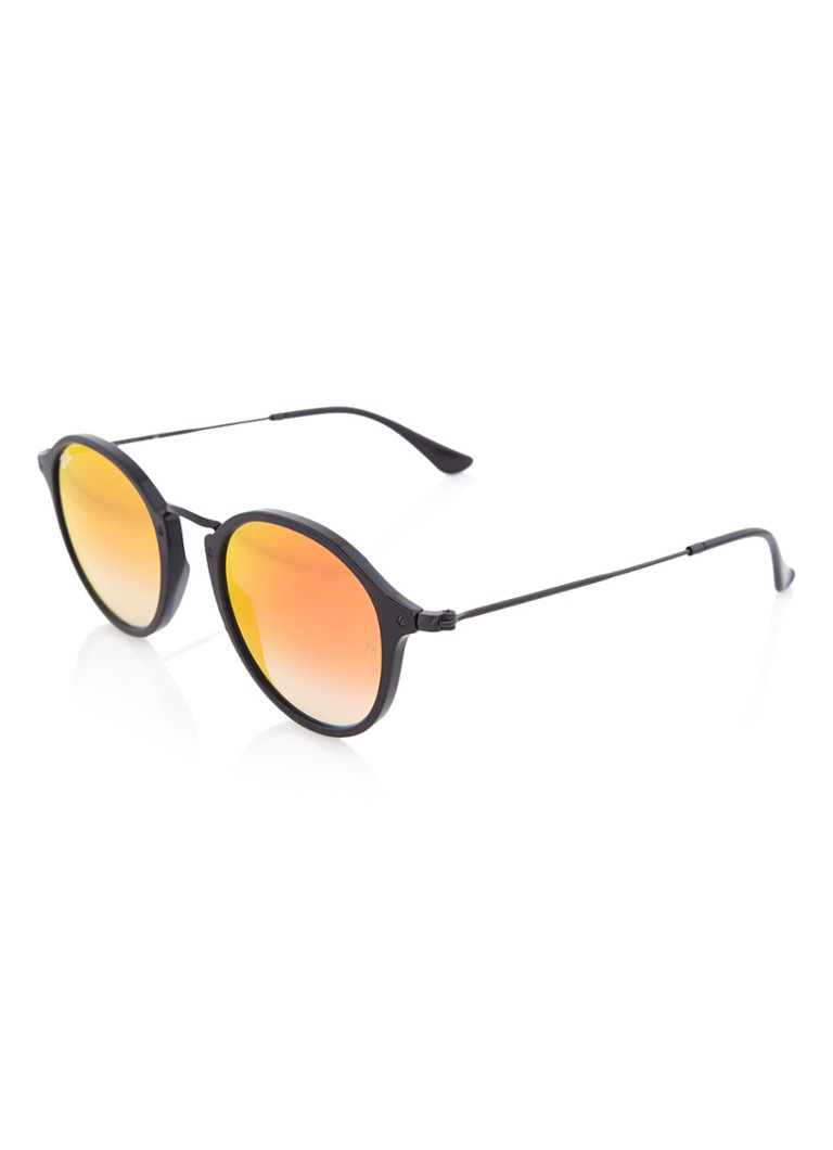 Ray-Ban Zonnebril RB2447