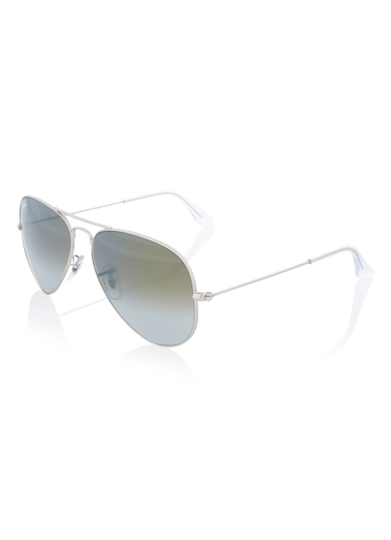 Ray-Ban Zonnebril Classic Aviator Large RB3025