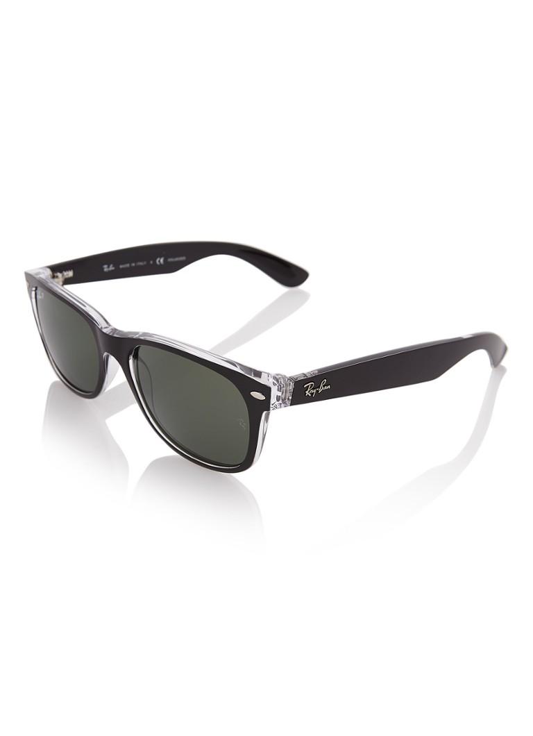 Ray-Ban New Wayfarer zonnebril RB2132