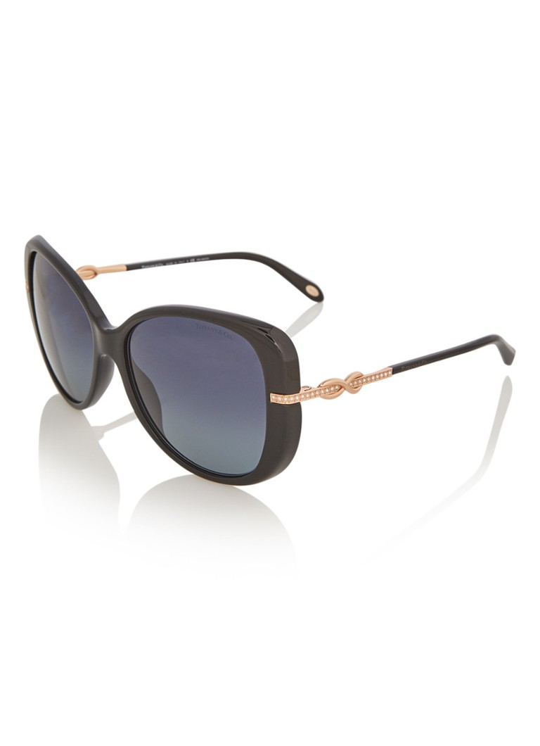 Tiffany & Co. Zonnebril gepolariseerd TF4126B