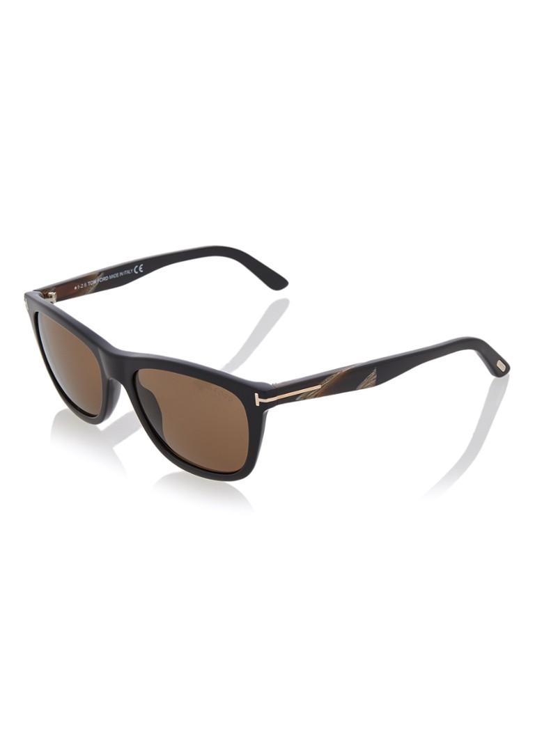 Tom Ford Zonnebril gepolariseerd FT0500
