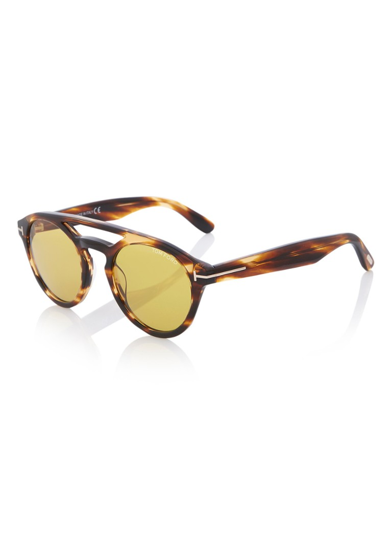 Tom Ford Zonnebril FT0537
