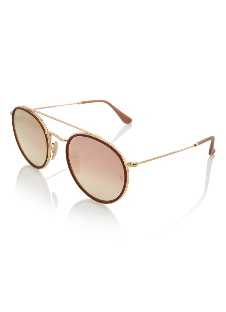 Ray-Ban Zonnebril RB3647N
