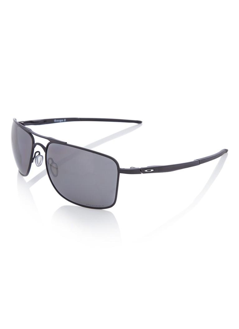 Oakley Zonnebril gepolariseerd Gauge 8 OO4124