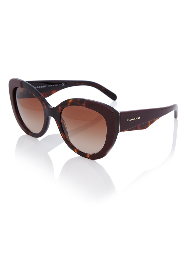 BURBERRY Zonnebril BE4253