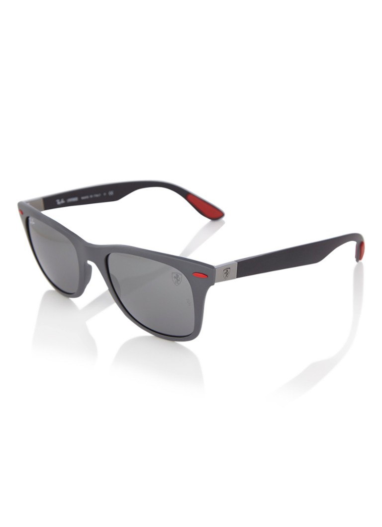 Ray-Ban Zonnebril RB4195M