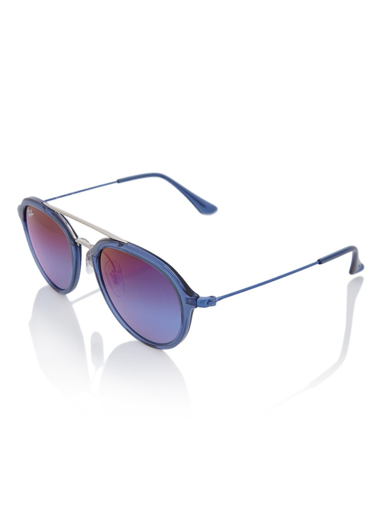 Ray-Ban Junior Zonnebril RJ9065S