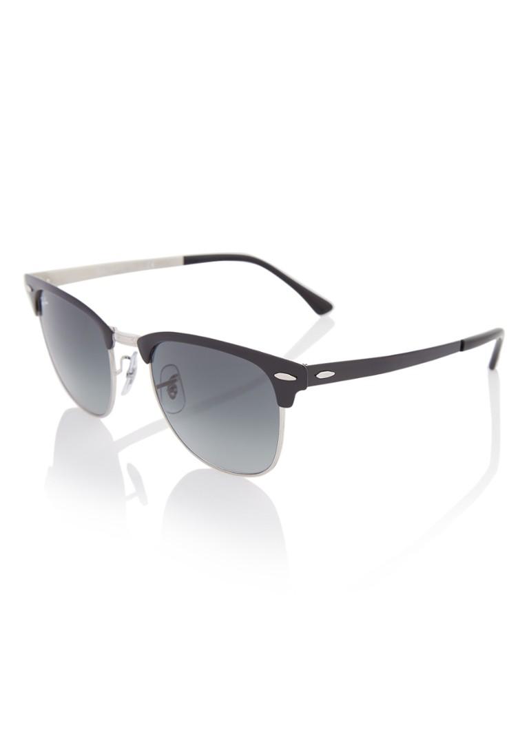 Clubmaster zonnebril RB3716