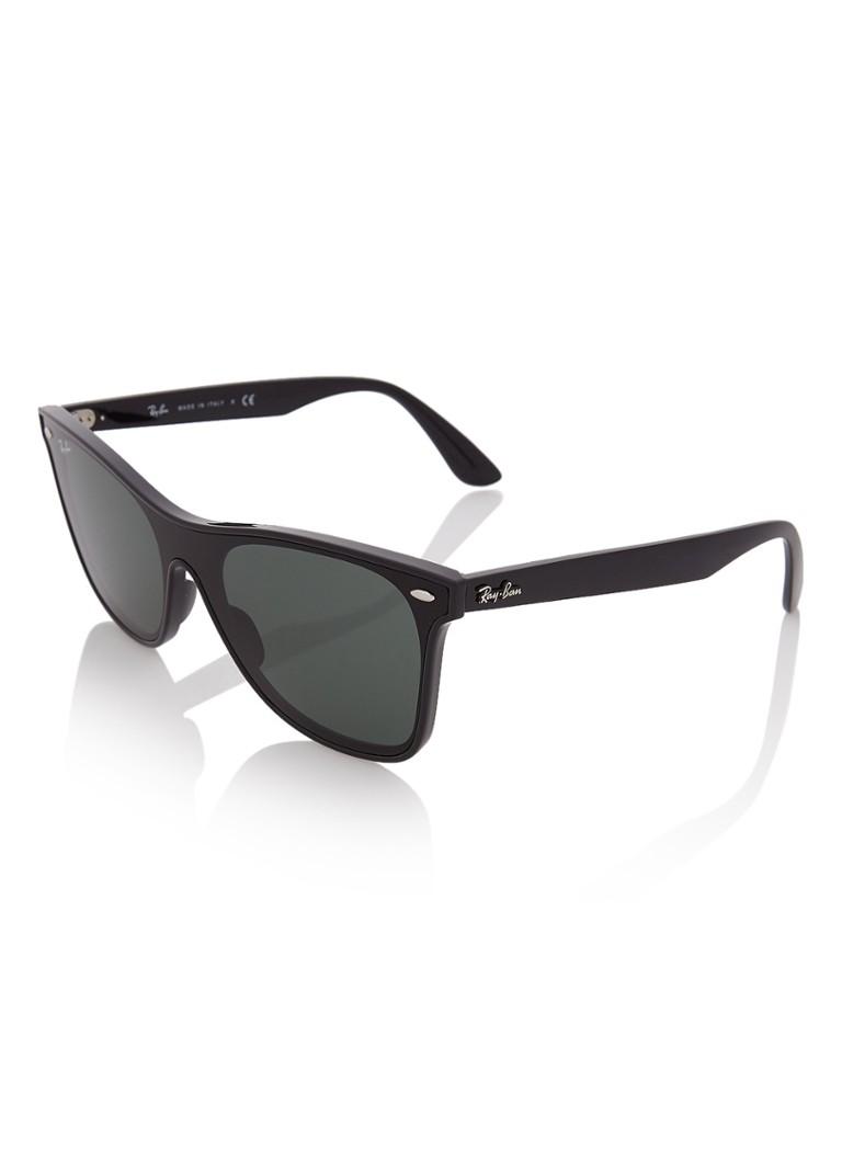 Blaze Wayfarer zonnebril RB4440N