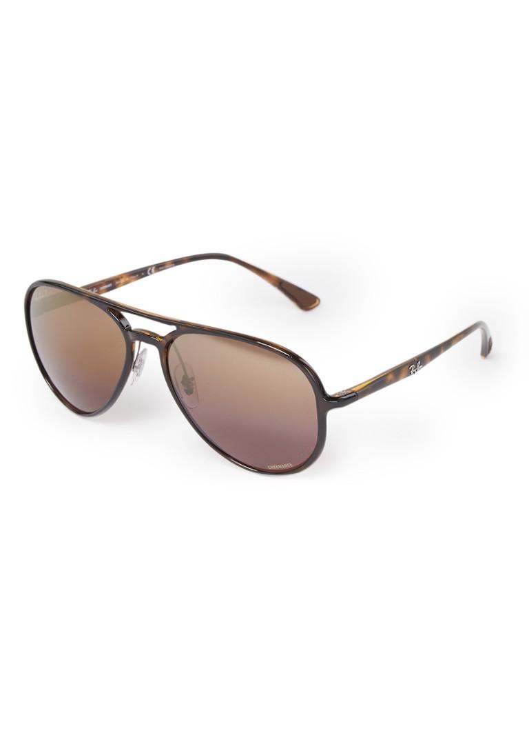 Chromance zonnebril gepolariseerd RB4320CH
