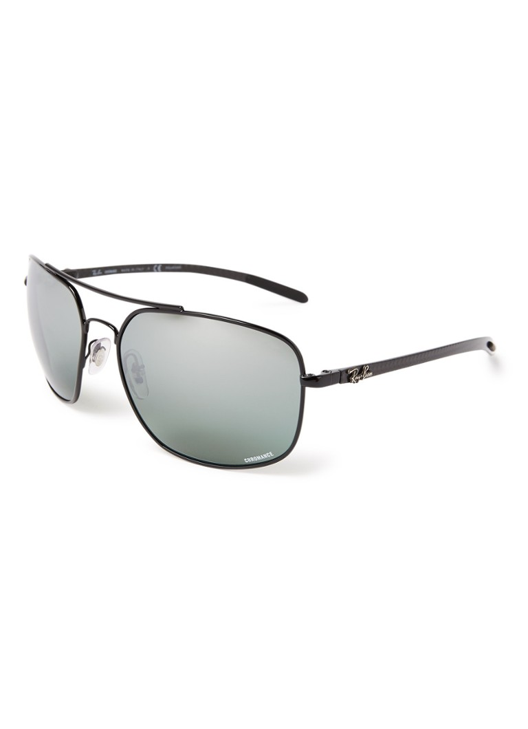 Chromance zonnebril gepolariseerd RB8322CH