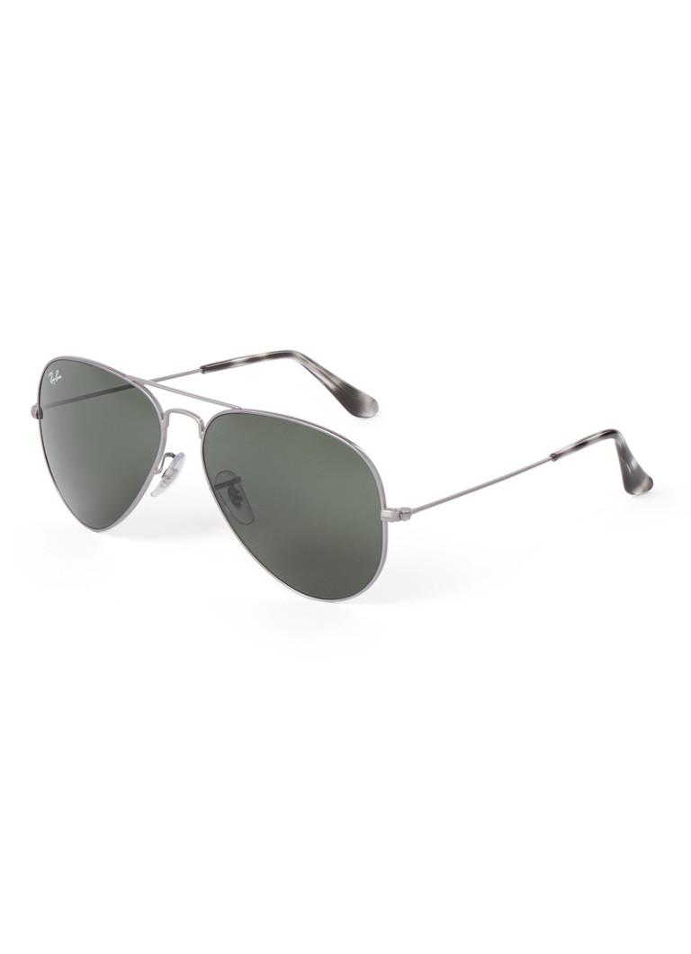 Aviator zonnebril RB3025