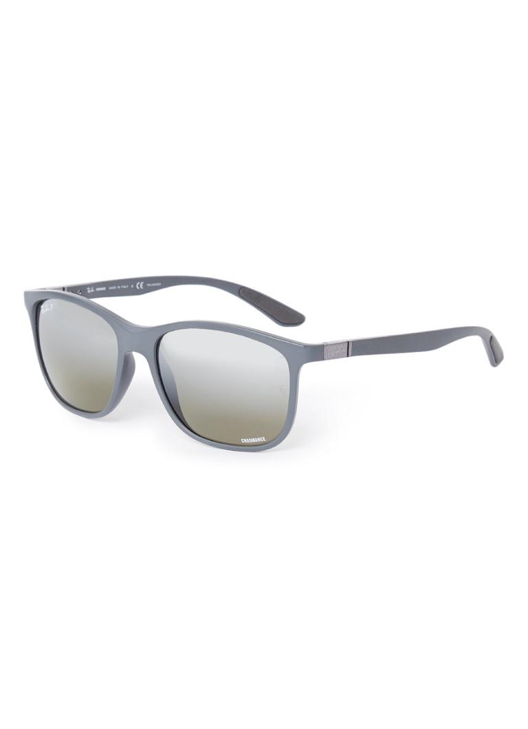 Chromance zonnebril RB4330CH