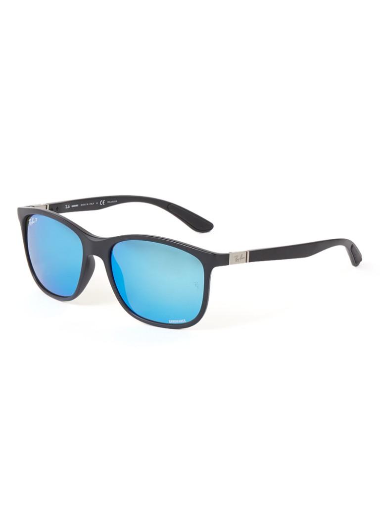 Chromance zonnebril gepolariseerd RB4330CH