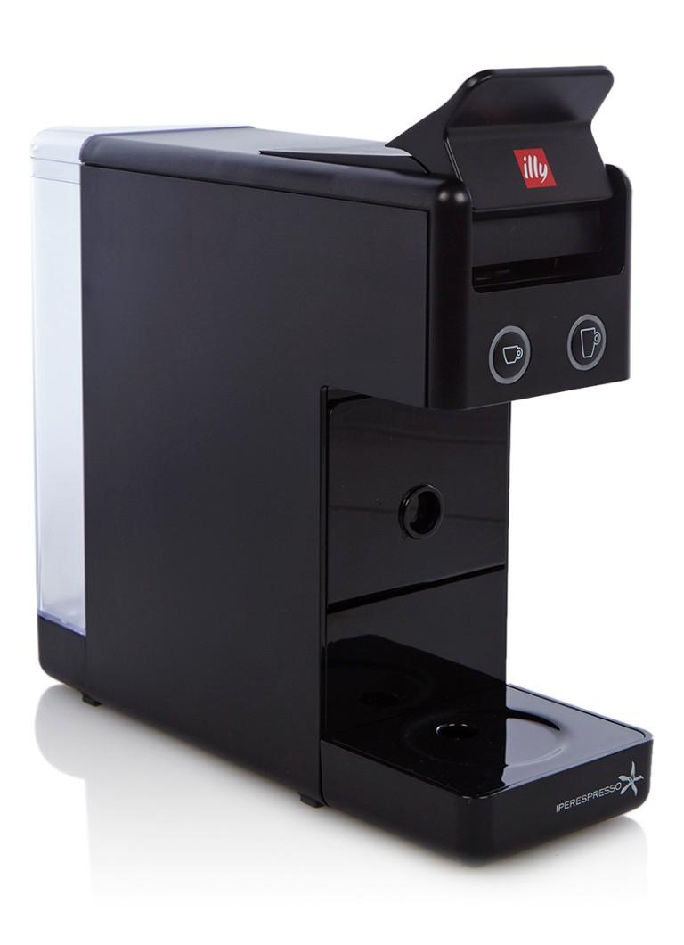 illy Iperespresso Y3.2 espresso- en koffiemachine