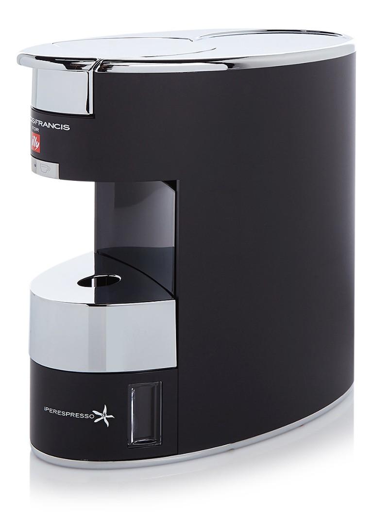 illy Iperespresso X9 espressomachine