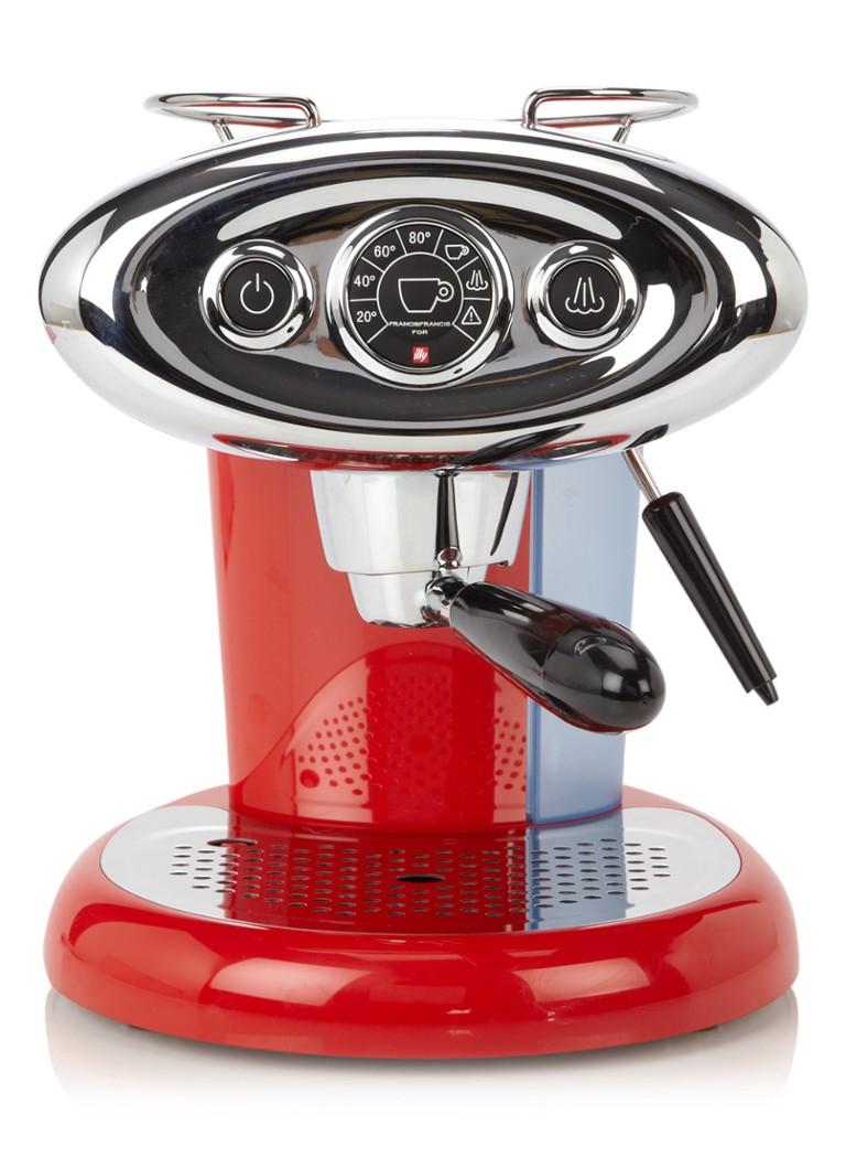 illy X7.1 espressomachine 1,2 liter