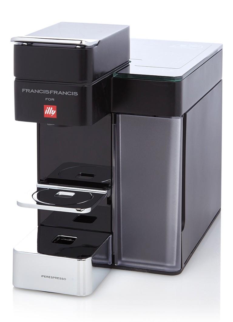 illy Iperespresso Y5 espressomachine