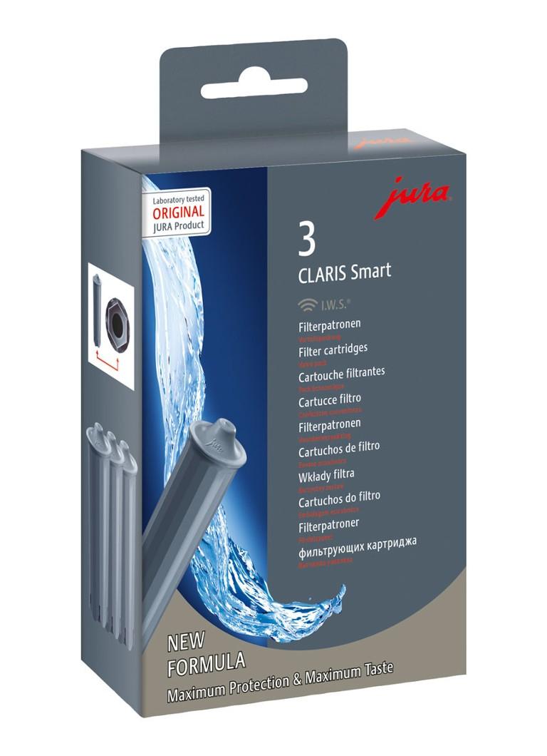 Jura Claris Smart filterpatroon set van 3