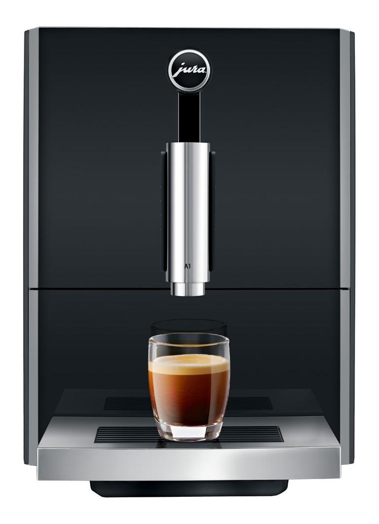Jura A1 Piano Black espressomachine