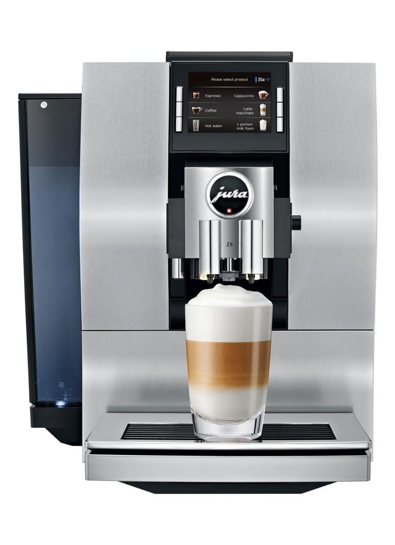 Jura Z6 espressomachine 15208