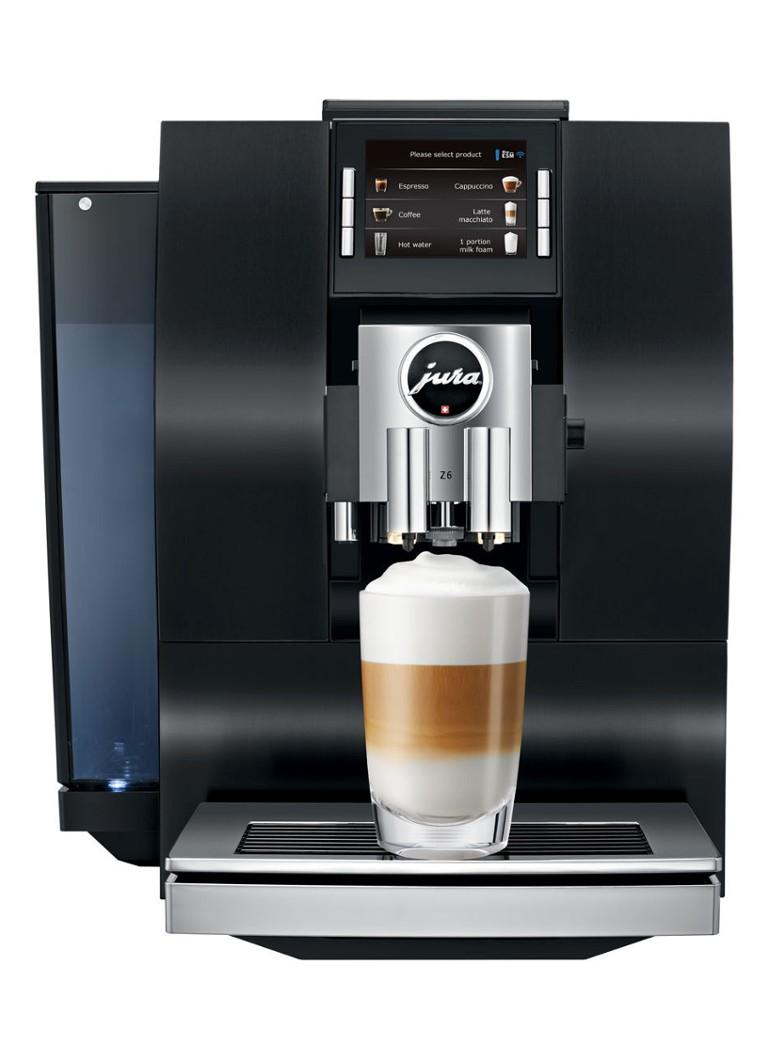 Jura Z6 espressomachine 15231