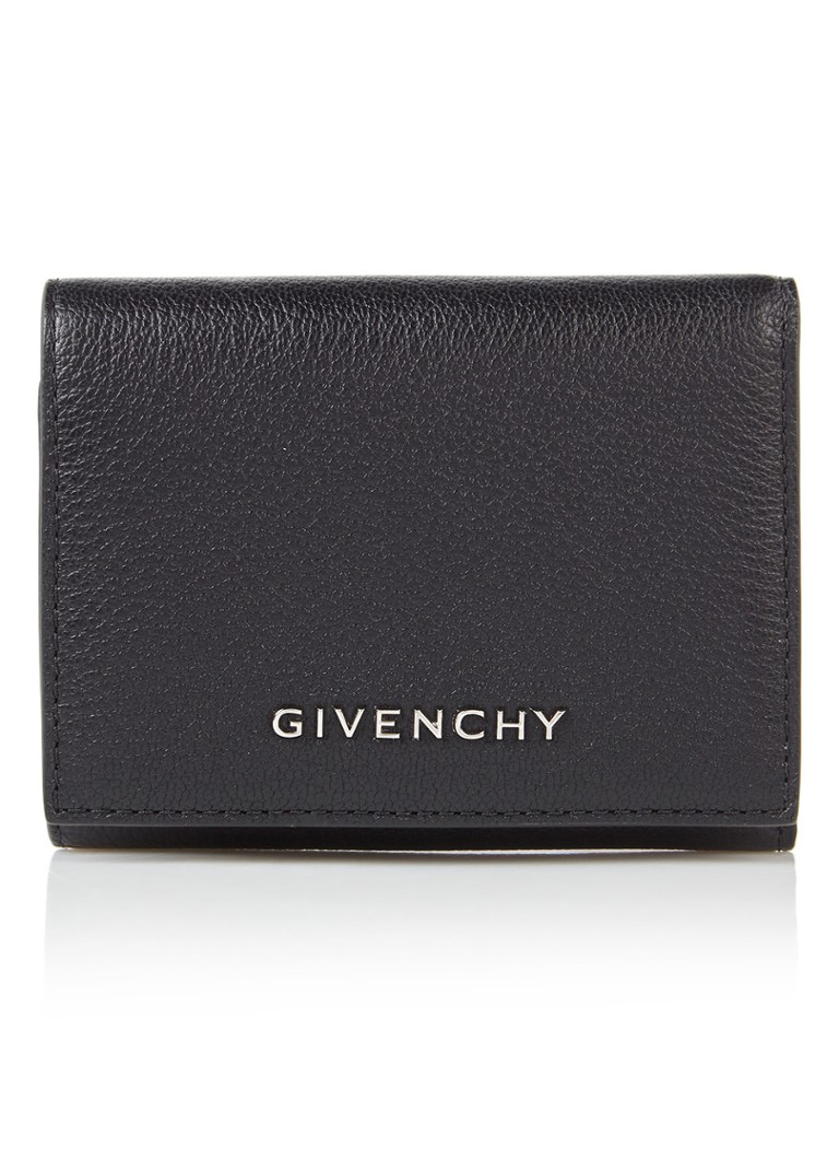 Givenchy Pandora portemonnee van geitenleer
