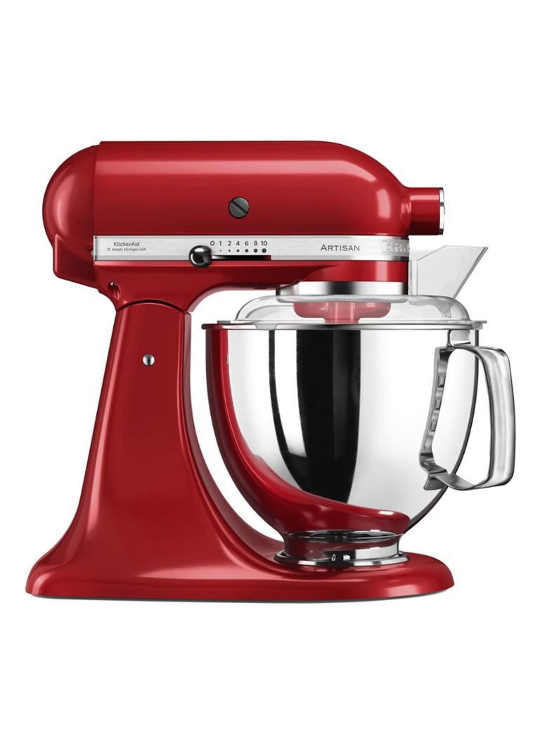 Artisan keukenmachine 48 liter 5KSM175PSEER Keizerrood