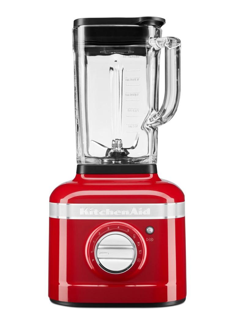 Artisan blender 14 liter K400 Appelrood