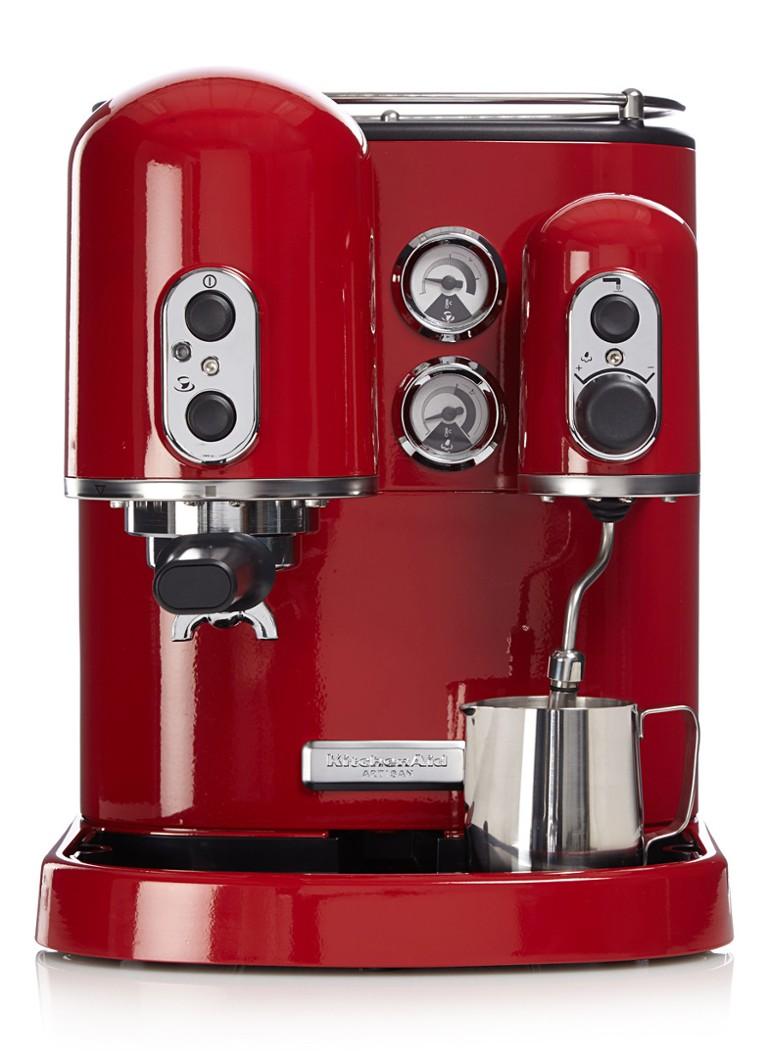 - KitchenAid Espressomachine Artisan, 5KES100