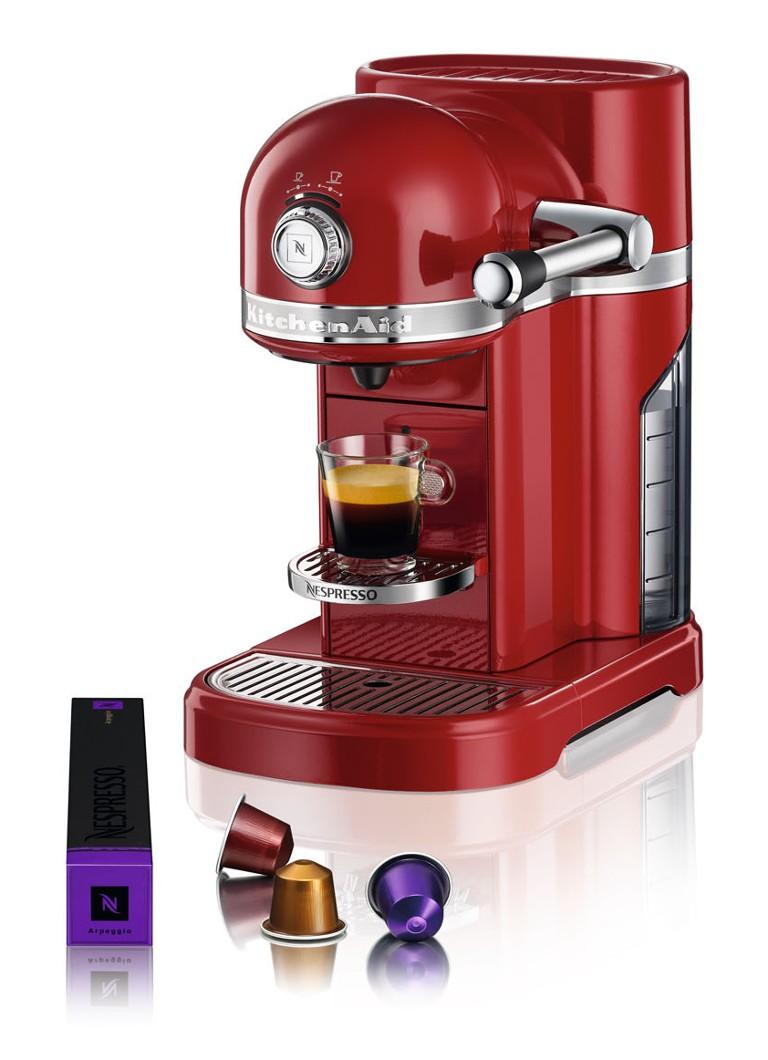 KitchenAid Artisan Nespresso 5KES0503 - keizerrood