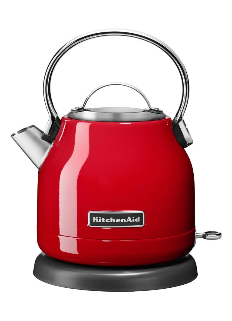 KitchenAid Artisan 5KEK1222 waterkoker 1, 25 liter