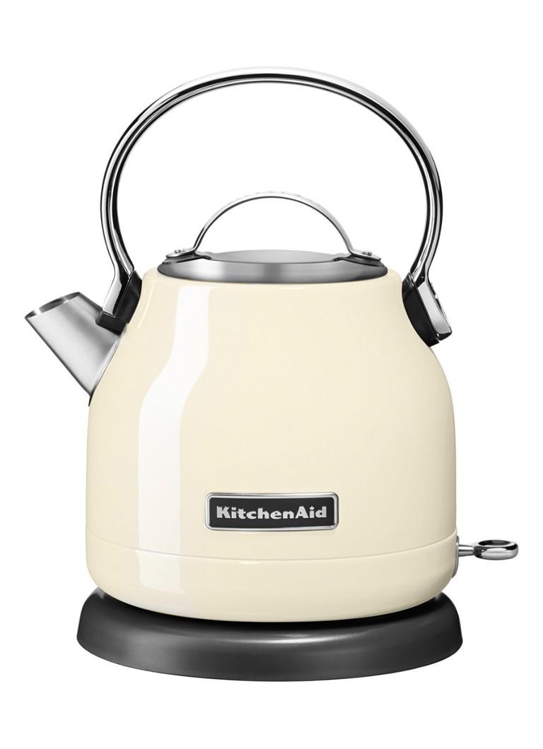 KitchenAid Waterkoker 1,25 liter 5KEK1222