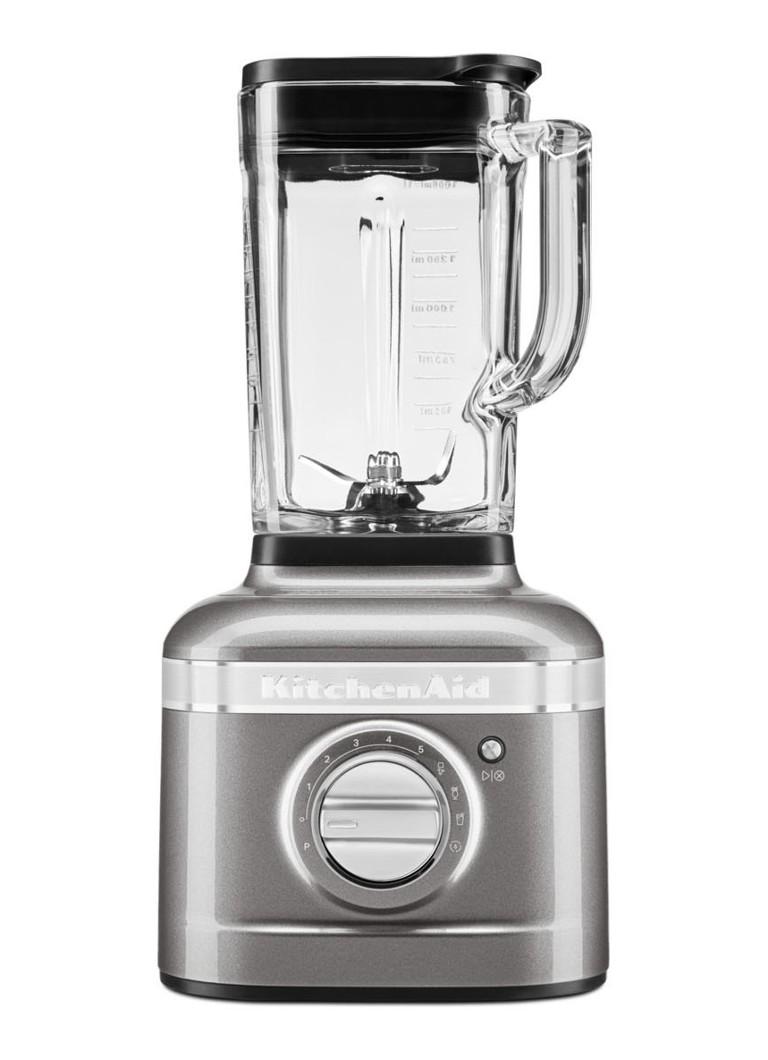 Artisan blender 14 liter K400 Tingrijs