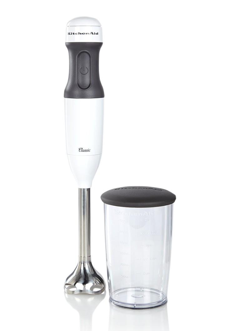 KitchenAid Classic staafmixer 5KHB1231