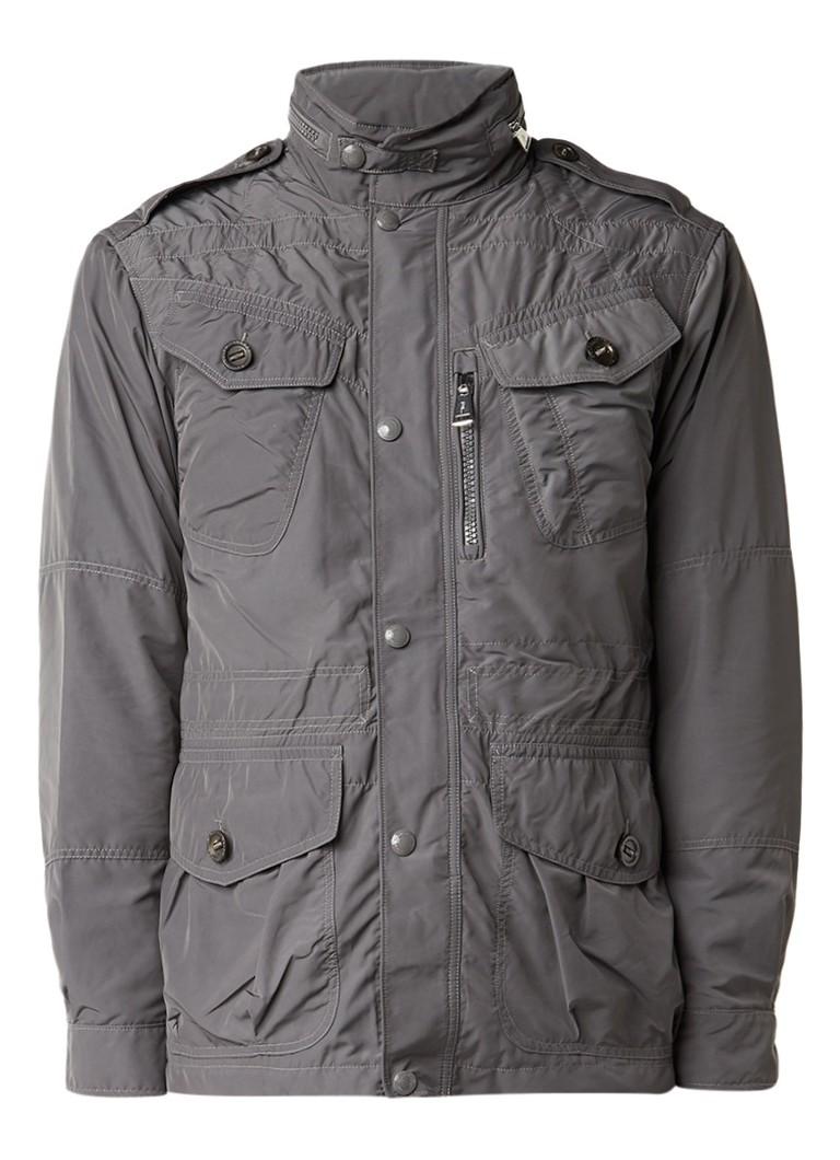 Ralph Lauren Field jacket met verborgen capuchon