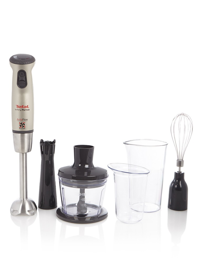 Tefal InFiny Force staafmixer HB866A