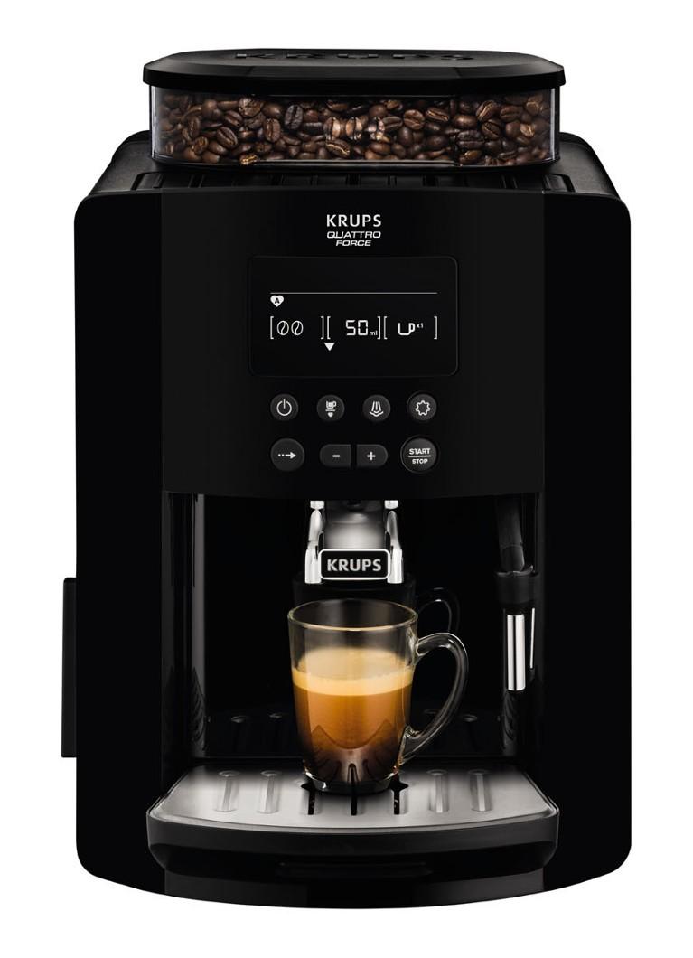 Krups Arabica espressomachine EA8100