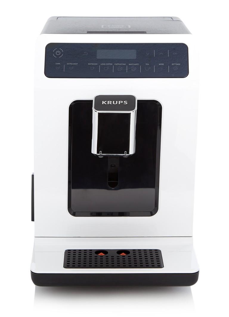 Krups Evidence espressomachine EA8900