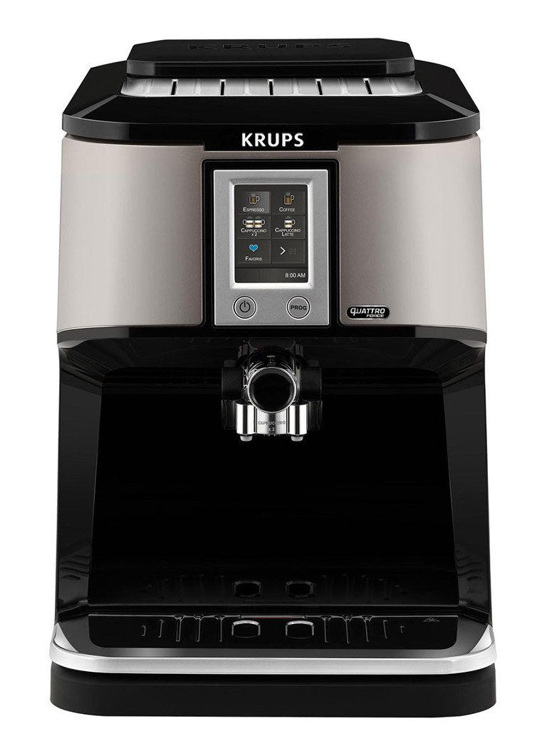 Krups Espresso Master espressomachine EA8800