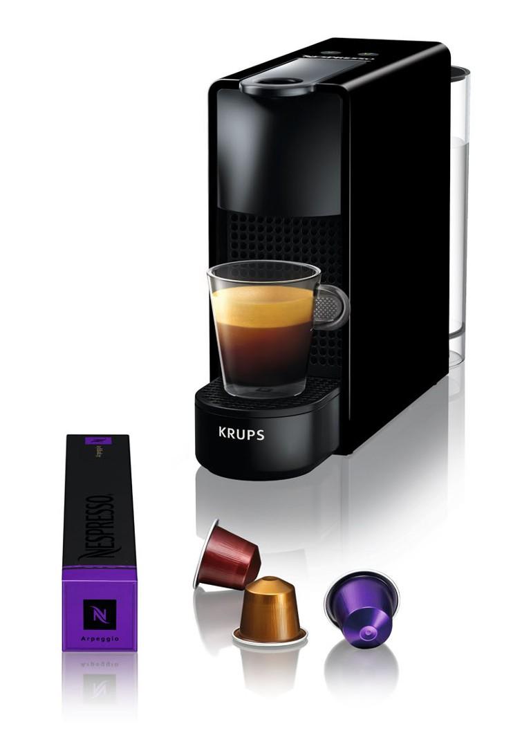 Krups Essenza Mini nespressomachine
